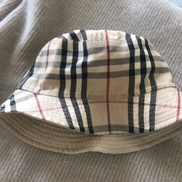 Burberry Accessories - Burberry Rain Hat 625fff186603